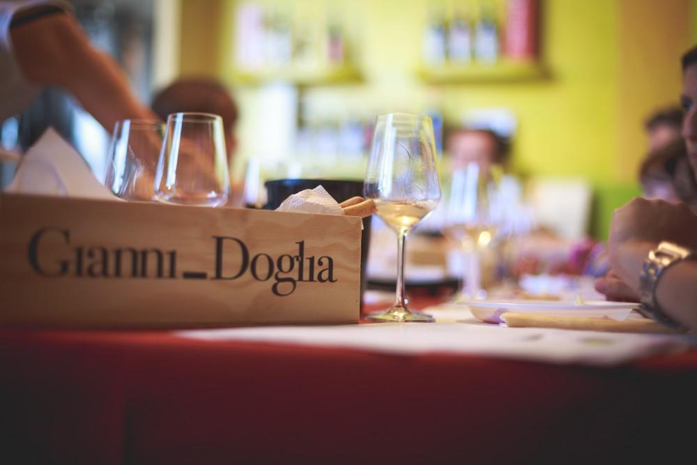 Azienda Vinicola Gianni Doglia