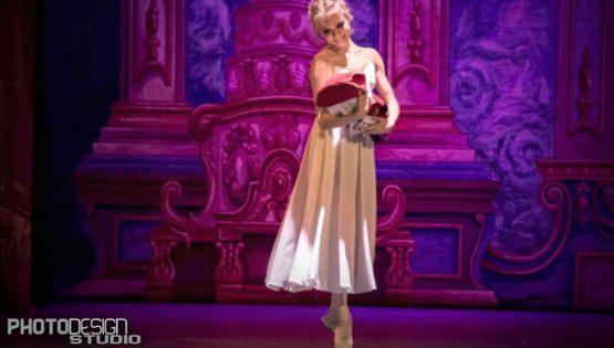 Lo Schiaccianoci: Balletto di San Pietroburgo