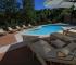 Villa Prato - piscina