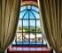 Villa prato - finestra