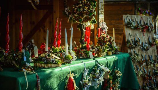 Il Villaggio di Babbo Natale: Epifania