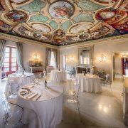 Villa Prato - Restaurant