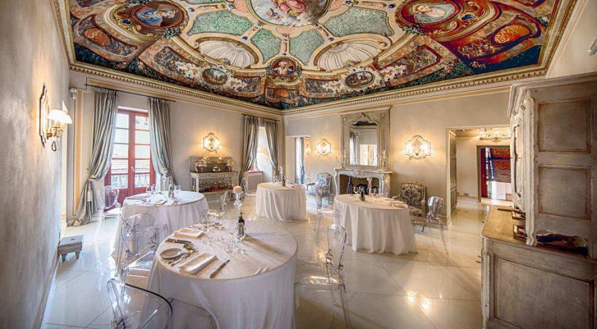 Villa Prato - ristorante