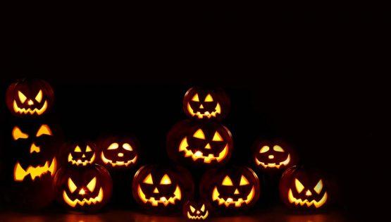 Coraggio, è Halloween!
