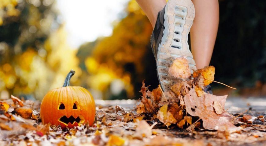 halloween run - eventi