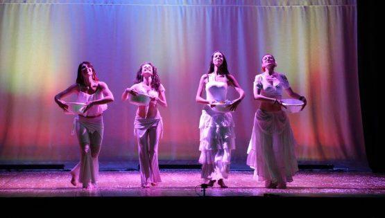 Obelix Fest: Karma Arabesque danza orientale
