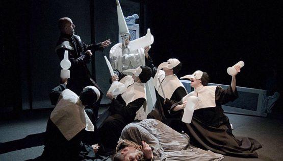 Teatro: Il malato immaginario