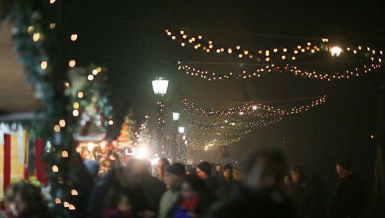 Cosa fare nelle Langhe: Immacolata e Natale