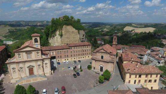 La collina di San Martino torna a vivere