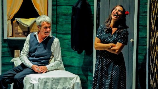 Teatro: La Locandiera