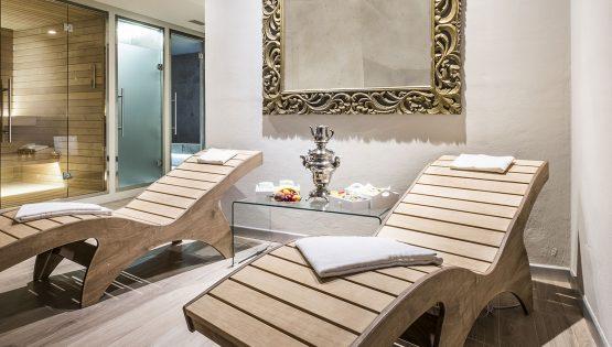 Villa Gremì: vacanza all'insegna del benessere