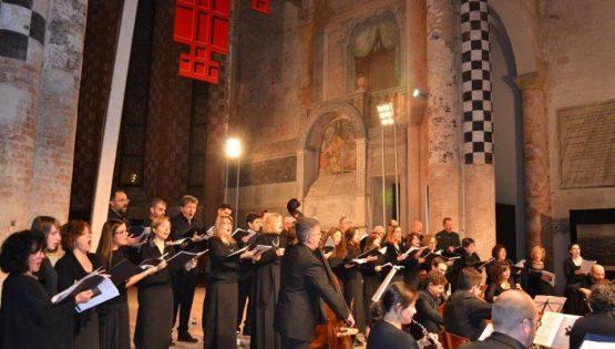 Aspettando Natale: concerto per soli, coro e orchestra