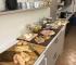 Buffet colazione - Casa Soave
