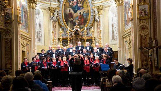 Adeste Fideles: concerto di Natale