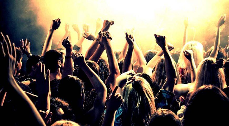 festa - eventi