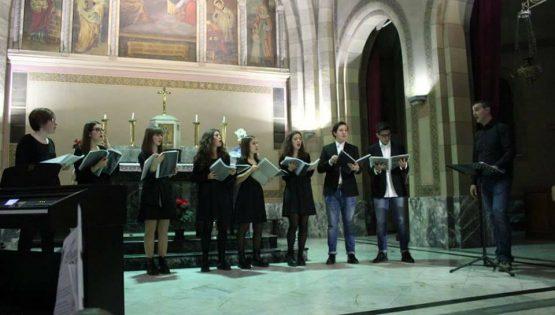 Aspettando Natale: concerto del coro giovanile Intonando