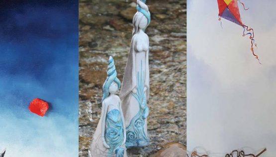 Mostra di pittura e ceramica