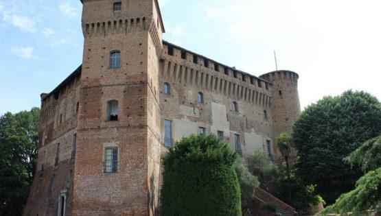 Castle Angels: il tesoro dei francesi