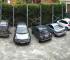 Parcheggio interno - Casa Soave