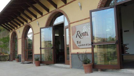 Rusél: cantine aperte per la Festa della donna