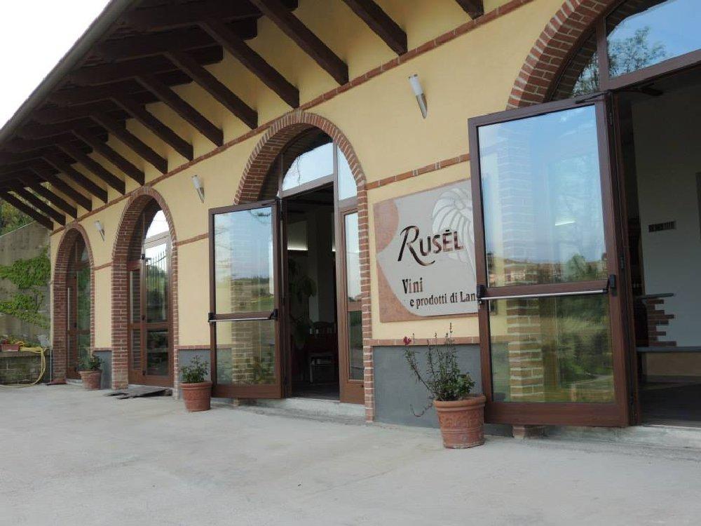 Azienda Agricola Rusél