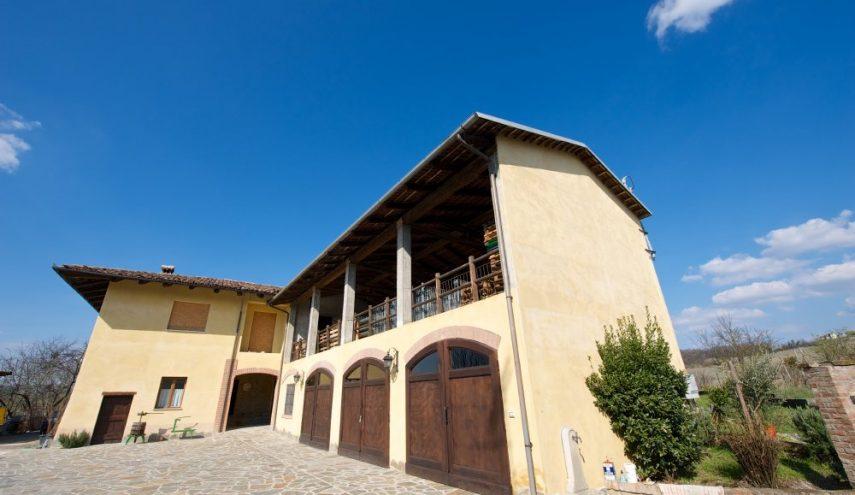 Vietto Panerole - The Winery in Novello