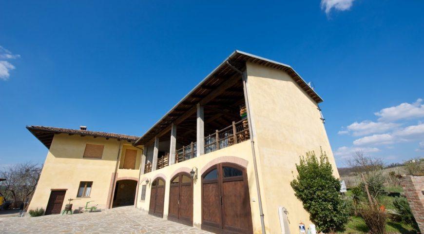 Vietto Panerole - Cantina a Novello vicino a Barolo