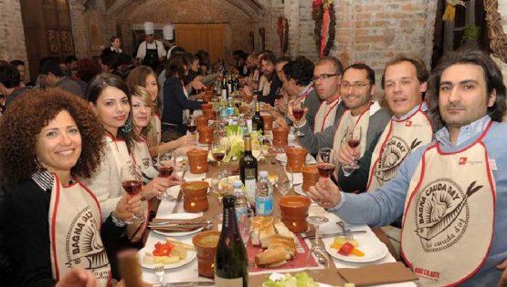 Bagna Cauda Day: Enolocanda Del Tufo
