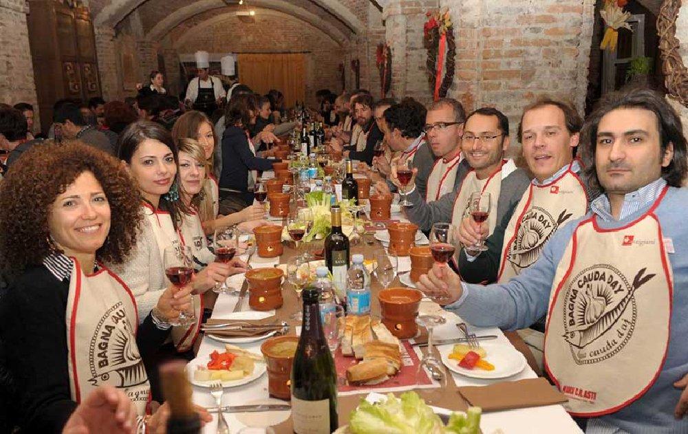 Bagna Cauda Day: Agliano Terme > Sagre & Fiere in Langa e Roero ...
