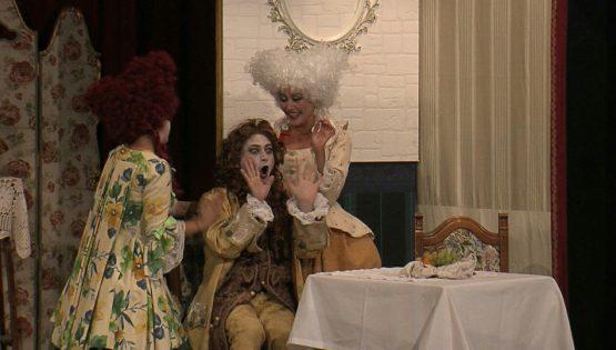 Teatro del Marchesato: La Locandiera