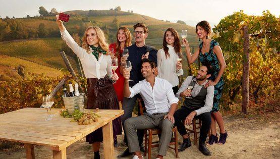Asti SeccoDOCG, la nuova scommessa a base di uve Moscato