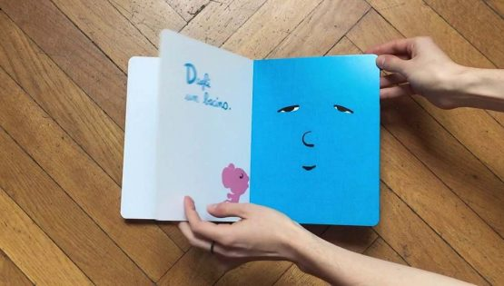 Shhh… Il libro mi parla!