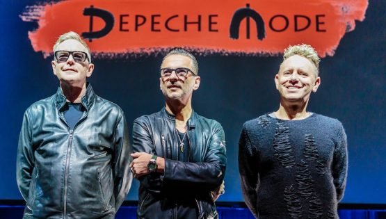 Collisioni 2018: Depeche Mode
