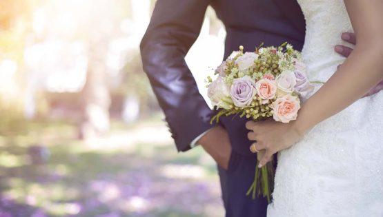 Sposi nelle Langhe: la fiera del matrimonio