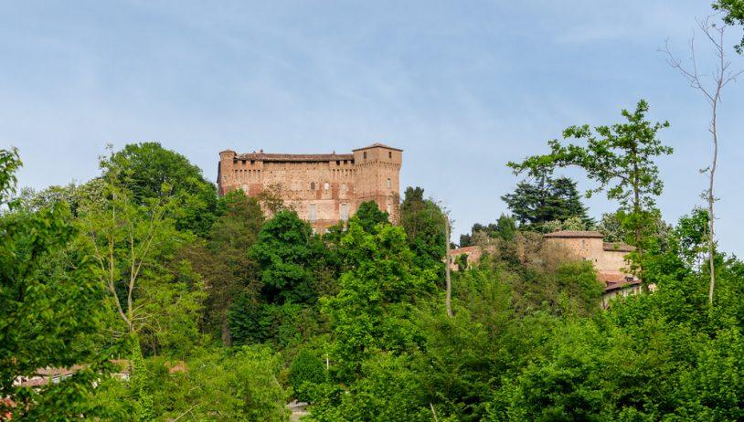 Il castello di Monticello