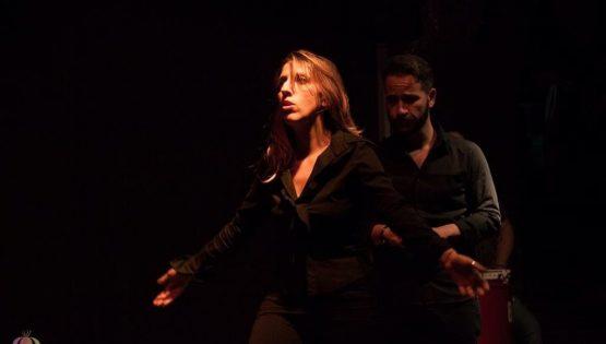 Teatro del Poi: Terapia di coppia