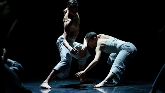 Danza: Il Corpo Sussurrando