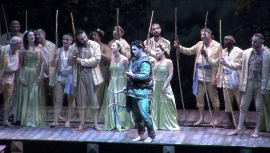 Teatro Regio: L'Orfeo