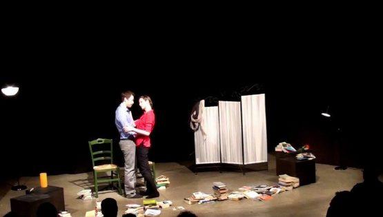 Teatro: Piccoli crimini coniugali