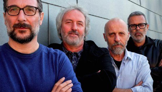 #Antropocene: Paolini, Brunello, Frankie hi-nrg
