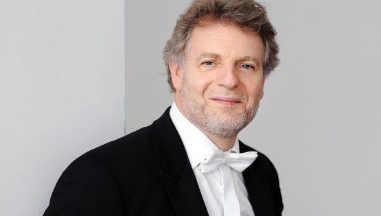 Karl-Heinz Steffens: Glanert e Beethoven