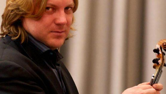 Sergey Galaktionov: progetti Schubert e Mahler