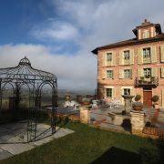 Villa Fontana - Agliano Terme