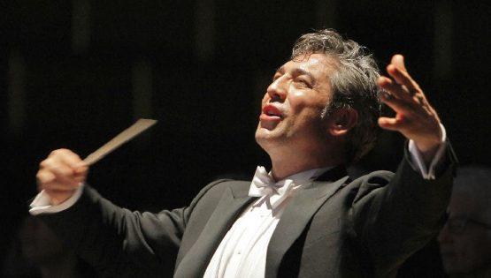 Nicola Luisotti e l'Orchestra del Regio: progetto Mahler