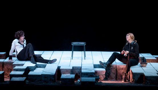 Teatro: Rosalyn