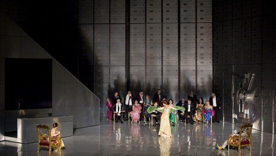 Teatro Regio: Salome