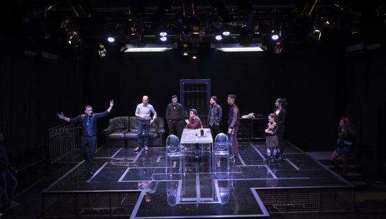 Teatro: Il Sindaco del Rione Sanità