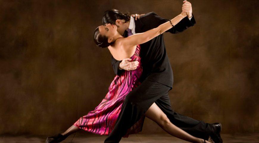tango - eventi