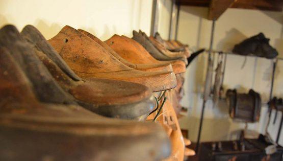 Il museo Arti e Mestieri di Un Tempo di Cisterna d'Asti