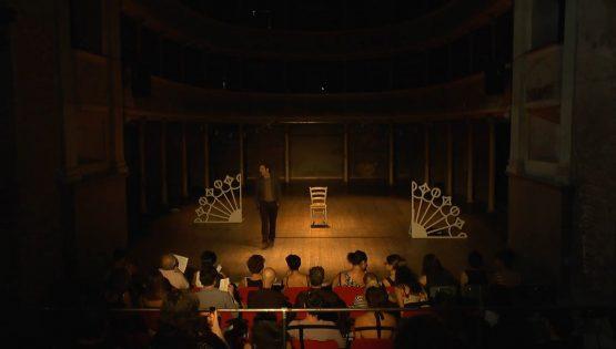 Teatro del Poi: Brevi giorni e lunghe notti